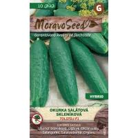 Okurka salátová TOLSTOJ F1