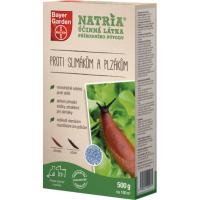 SOLABIOL PROTI SLIMÁKŮM (dříve NATRIA  proti slimákům a plzákům - granule)